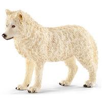 Schleich Wild Life - Arktischer Wolf 14742