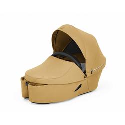 Stokke Babyschale Stokke® Xplory® X Babyschale - Kinderwagen-Aufsatz für Stokke Xplory Fahrgestell gelb