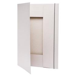 Folia Schreibmappe Sammelmappe für Papiere, DIN A3