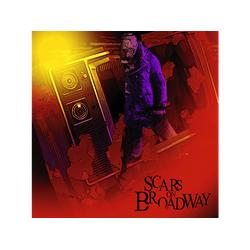 Scars On Broadway - (CD)