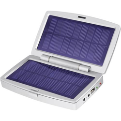 VOLTCRAFT SL-1 USB 200099 Solar-Ladegerät