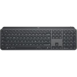Logitech MX Keys Wireless Tastatur DE 920-009403