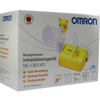 Omron CompAir C801KD