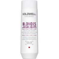 Goldwell Dualsenses Blondes & Highlights Anti-Yellow