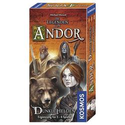 Kosmos Die Legenden von Andor - Dunkle Helden Die Legenden von Andor - Dunkle Helden 692841