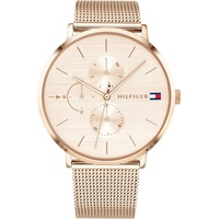 Tommy Hilfiger Jenna Casual Milanaise 40 mm 1781944