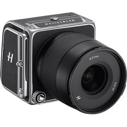 Hasselblad 907X 50C Systemkamera (50 MP, WLAN (Wi-Fi)