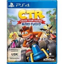 CTR Crash Team Racing Nitro PS4 USK: 6