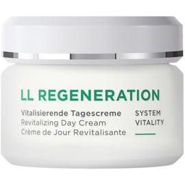 Annemarie Börlind LL Regeneration Nachtcreme 75 ml