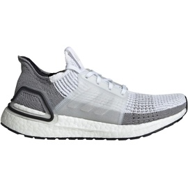adidas Ultraboost 19 off white-grey/ white, 38