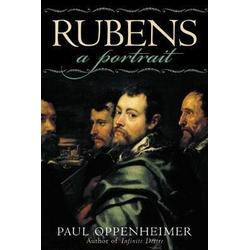 Rubens als Buch von Paul Oppenheimer