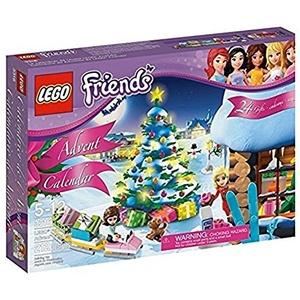 Lego 3316 - Friends: Adventskalender