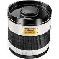 Spiegeltele 800 mm F8,0 DX Canon EF