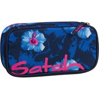 Satch Schlamperbox waikiki blue