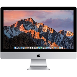 """Apple iMac 27"""" mit Retina 5K Display i5 3,5GHz 8GB RAM 1TB Fusion Drive Radeon Pro 575 (MNEA2D/A)"""