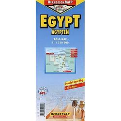 Ägypten/Egypt - Buch