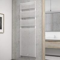 Schulte Badheizkörper Wien 181,6 x 60 cm, weiß, 1035 Watt