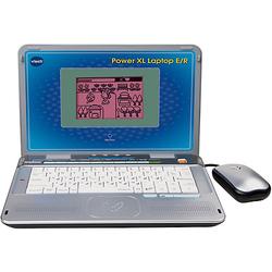 Power XL-Laptop, blau