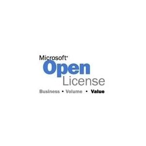 Microsoft Office for Mac Standard 2016 - Übernahmegebühr - 1 PC - zusätzliches Produkt - MOLP: Open Value Subscription - Mac - All Languages (3YF-00514)