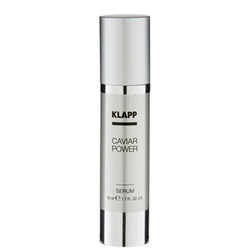 Klapp - Caviar Power - Serum - 50 ml