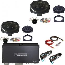 AUDIO-SYSTEM Soundsystem für BMW