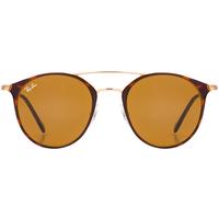 52mm copper-havana / classic brown