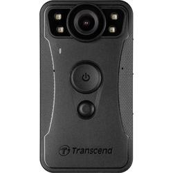 Transcend TS64GDPB30A Bodycam Full-HD, Mini-Kamera, Wasserfest