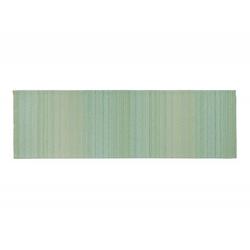 Tischläufer VIANO grün(LB 140x40 cm)