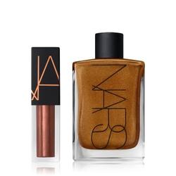 NARS Lip And Body Oil Duo Mini zestaw do pielęgnacji ciała  1 Stk