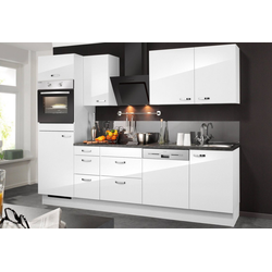 OPTIFIT Küchenzeile Ole - Set 2, ohne E-Geräte, Breite 270 cm