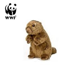 WWF Plüschfigur Plüschtier Biber (15cm)