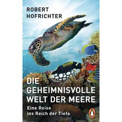 Die geheimnisvolle Welt der Meere - Sachbuch