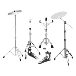XDrum HP-Pro5 Hardware Pack 5-tlg