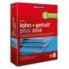 Lexware Lohn+Gehalt Plus 2018 DE Win