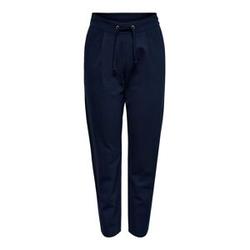 ONLY Lockere Hose Damen Blau Female XS