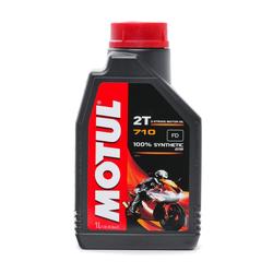 MOTUL Motoröl  104034