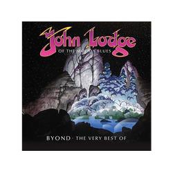 John Lodge - BYOND THE.. -REMAST- (CD)