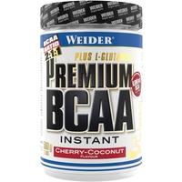 WEIDER Premium BCAA Powder Kirsch-Kokos Pulver 500 g