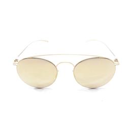 Mykita Damen Sonnenbrille gold, Größe One Size, 5024777