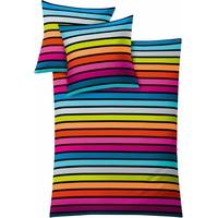 Kleine Wolke Rimini multicolor 155 x 220 cm + 80 x 80 cm