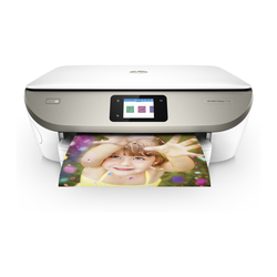 HP Envy Photo 7134 3in1 Drucker + 5€ Gutschein Instant Ink.