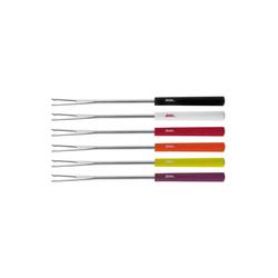 Spring Raclette und Fondue-Set Fleisch-Fondue-Gabeln 6er Set BASIC
