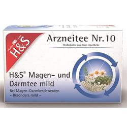 H&S Magen- und Darmtee mild