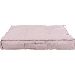 TRIXIE Felia Hundekissen rosa 55 × 55 cm