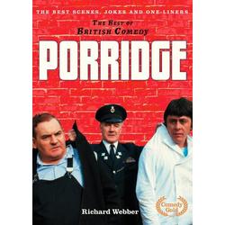 Porridge (The Best of British Comedy)