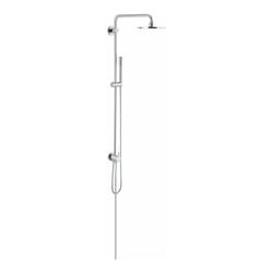 Grohe Duschsystem Rainshower 27058 mit Umstellung