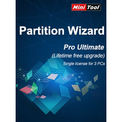 MiniTool Partition Wizard Pro Ultimate 3 PC MiniTool Solution Key GLOBAL