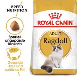 Royal Canin Adult Ragdoll Katzenfutter 2 x 10 kg