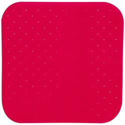MSV Duscheinlage CLASS PREMIUM, rutschfest, BxH: 54 x 54 cm rosa
