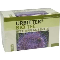 Urbitter Bio Tee